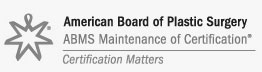 American Board of Plastic Surgery - ABMS Maintenance of Certification